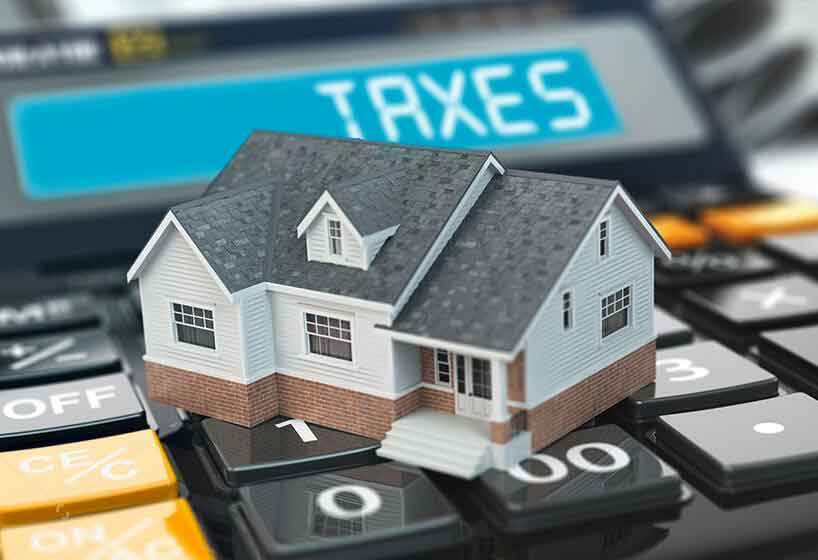 tax resources for landlords